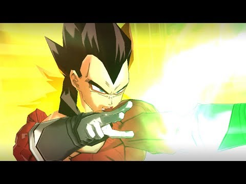 SUPER DRAGON BALL HEROES WORLD MISSION – FREE DEMO TEASER | Switch, PC