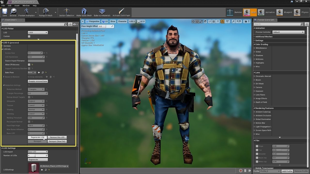 Unreal Engine 4 20 Released! - Unreal Engine Forums