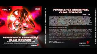 Vengeance-Soundcom - Vengeance Essential Clubsounds Vol 4