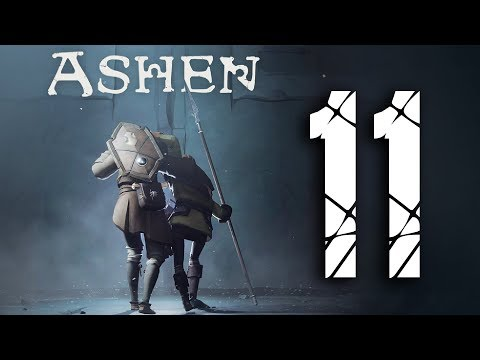 [FR] #11 Let's play Ashen - Merci le Speedrunner thumbnail