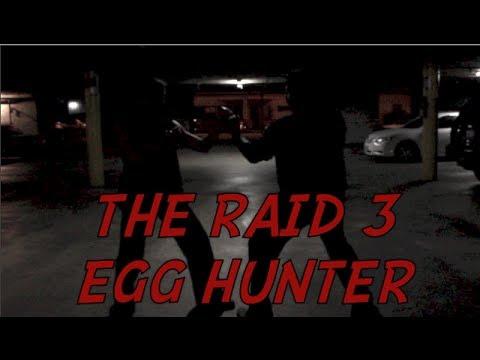 The Raid 3