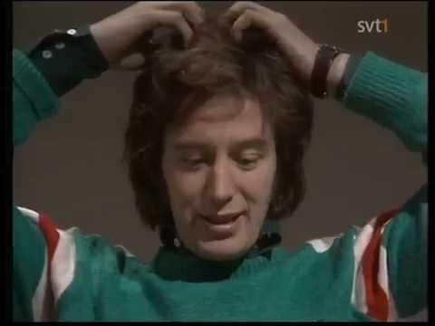 Samtal om teater med Thommy Berggren, Gösta Ekman, Hasse Alfredson mfl del 2