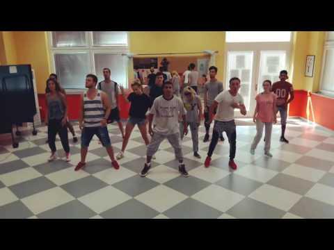 URBAN DANCE CREW -MITROVICA DYC 2016