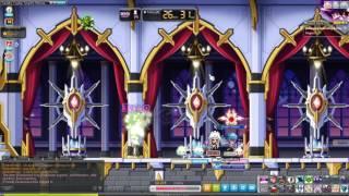 [MapleSEA] Demon Avenger Hard Magnus Solo Guide