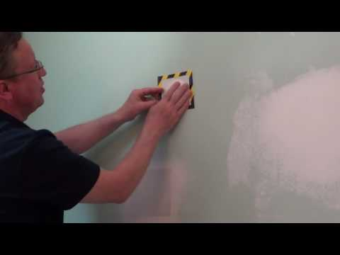 Repairing Drywall Without Tools - Wall Doctor