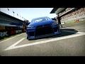 Need for Speed SHIFT 2 Mitsubishi Lancer Evo X test