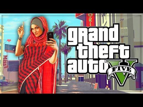 GTA 5 Muslim Mod? - Top 5 Best Loading Screen Mods! GTA 5 Mods Sexy Women GTA 4 & My Little Pony!