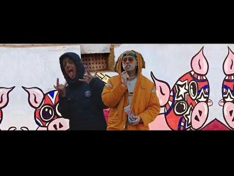 Hello Cotto (Remix) - Duki Ft Bad Bunny, Jon Z, Khea, YSY A, Anonimus & Moonkey
