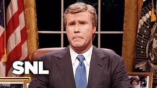 George W. Bush Explains His Deal with China