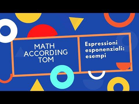 espressione con potenze.flv from YouTube · Duration:  4 minutes 4 seconds