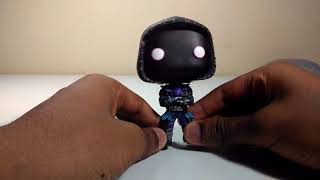 POP GAMES FORTNITE RAVEN SKIN | UNBOXING