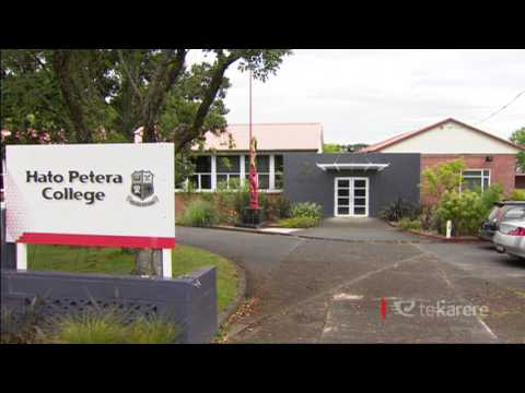 Hato Petera College to reopen boarding facilities for 2016
