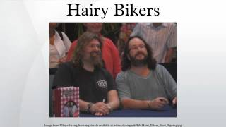 Hairy Bikers | Audiopedia