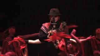 GARNET OPERA2007 2幕8場