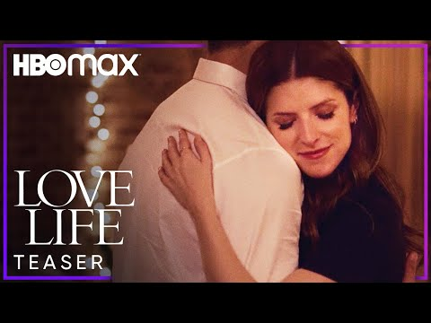 Love Life   Official Teaser: Darby Apartment   HBO Max