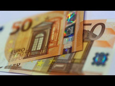 Alemanha ganha 2,9 mil milhões de euros com crise grega