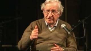 Chomsky: Obama's Imperialist Policies