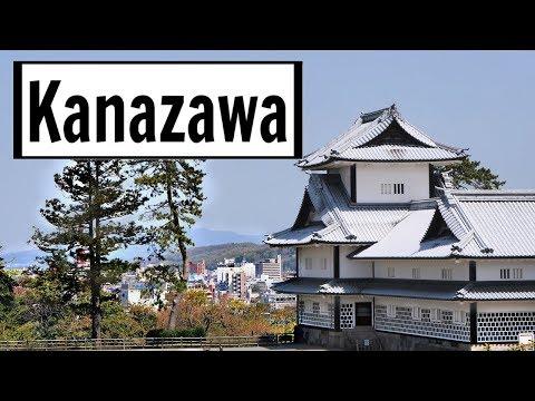 Best Short Travel Guide to Kanazawa, Japan | Sights & Food