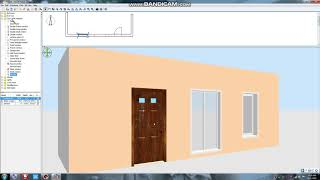 sweet home 3D  doors & windows color  texture  aplay Tamil  tut oriel