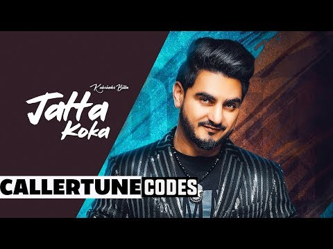 Jatta Koka (CALLER TUNE) | KULWINDER BILLA | Beat Inspector | Latest Punjabi Songs 2019