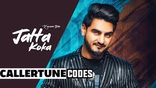 Jatta Koka (CALLER TUNE) | KULWINDER BILLA | Beat Inspector | Latest Punjabi Songs 2019