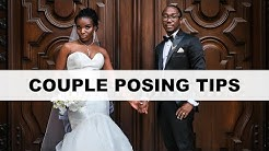 Wedding Photography Poses For Bride And Groom Portraits