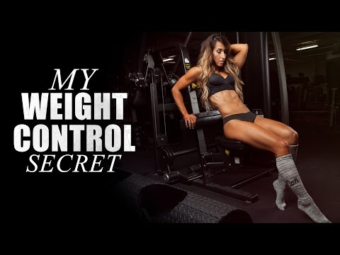 My Weight Control Secret! - Tyrant Review
