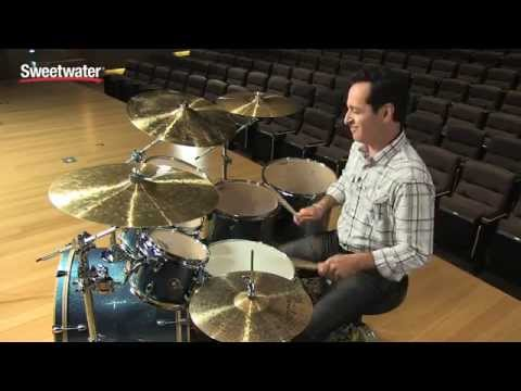 gretsch-catalina-maple-7-piece-drum-kit-review---sweetwater-sound