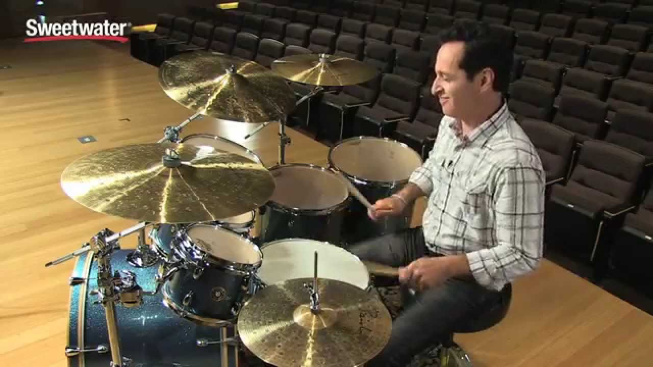 Gretsch Catalina Maple 7 Piece Drum Kit Review