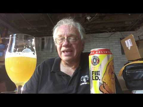 Thumbnail image for 'Beer Review: Toppling Goliath King Sue'