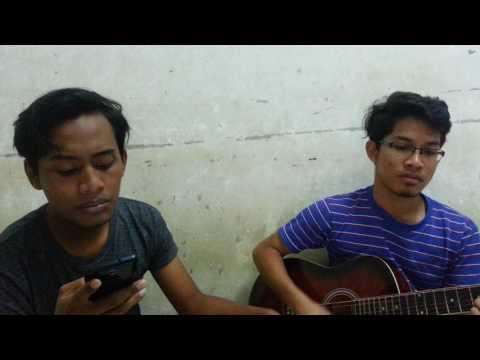 Menahan rindu by Adli / Nabil