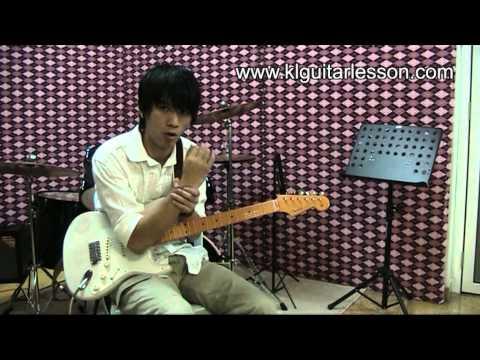 music school in kuala lumpur guitar lesson in cheras puchong www.klguitarlesson.com