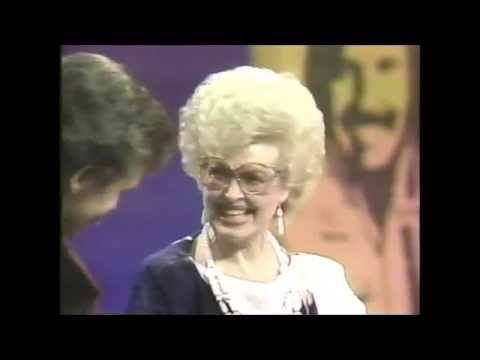 Marty Robbins - Interview with Family Members