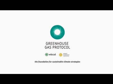 The business value of the GHG Protocol Product Life Cycle and Corporate Value Chain Standards