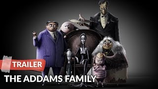 The Addams Family 2019 Trailer HD | Charlize Theron