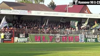Hannover 96 U23 vs VfB Oldenburg