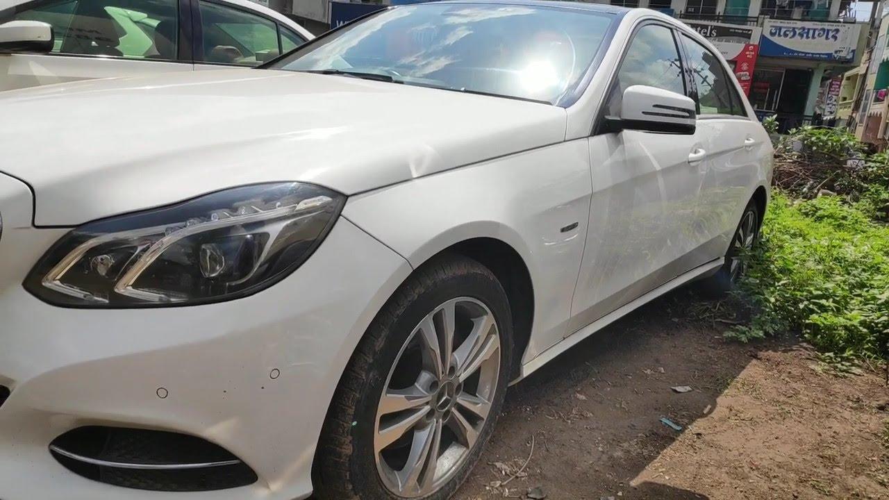 Download #Mercedes_E250 Secondhand car for sale in aurangabad #automh20 #usedcarforsaleinaurangabad