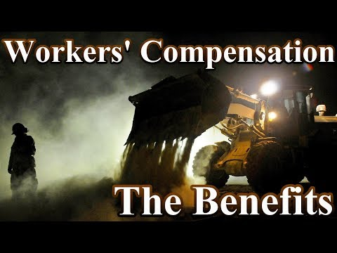 Workers' Compensation OHIO - Benefits