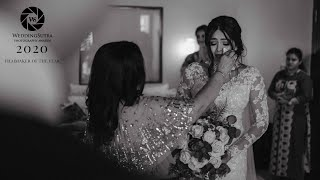 Emotional & Fun Wedding Film shot in Goa, India - Ruel & Stacey
