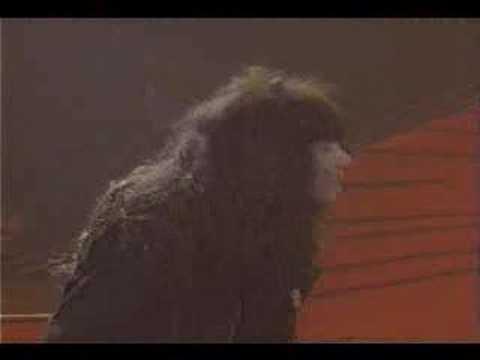 Mr. Big - Alive & Kickin' (live in San Francisco - 1992)