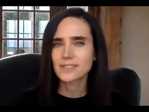 Jennifer Connelly on how 'Snowpiercer' is 'telling a very human story through a sci-fi lens'