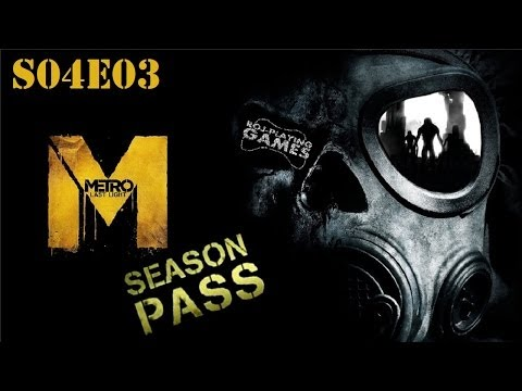 Metro: Last Light: Season Pass (#4) Chronicles Pack DLC #3 (Postnuklearnie) |