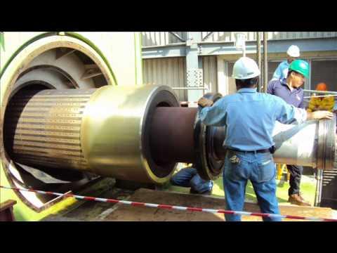 134 MW Generator.wmv
