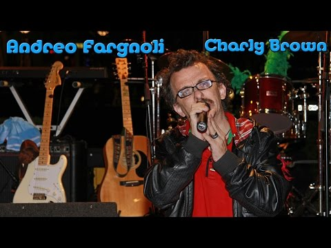 Andreo Fargnoli - Charly Brown / Talentsommer