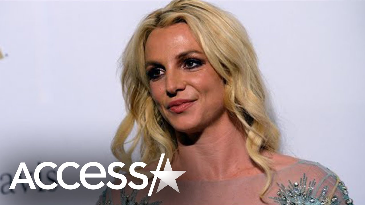 Britney Spears Requests Dad Jamie Spears To Be Removed From Conservatorship Immediately