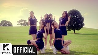 Download Video [MV] GFRIEND(여자친구) _ Me Gustas Tu(오늘부터 우리는) (Choreography Ver.) MP3 3GP MP4