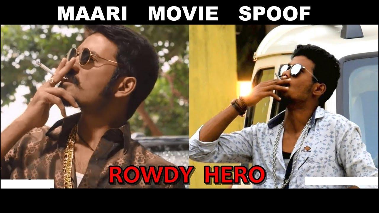 Download Maari 3 Movie Spoof | Rowdy Hero | OYE TV