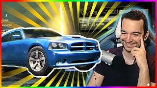 Need For Speed Undercover - Nowe autko :D #6