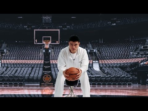 Spotlight on ex NBA star Yao Ming