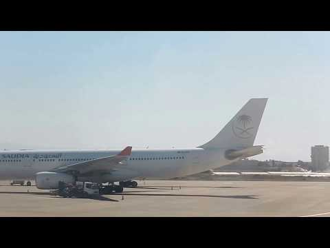Анталья - Белгород на Boeing 757 AZUR Air
